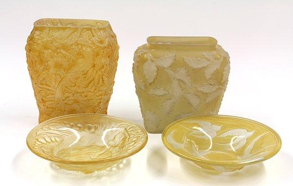 6009: Phoenix Art Glass