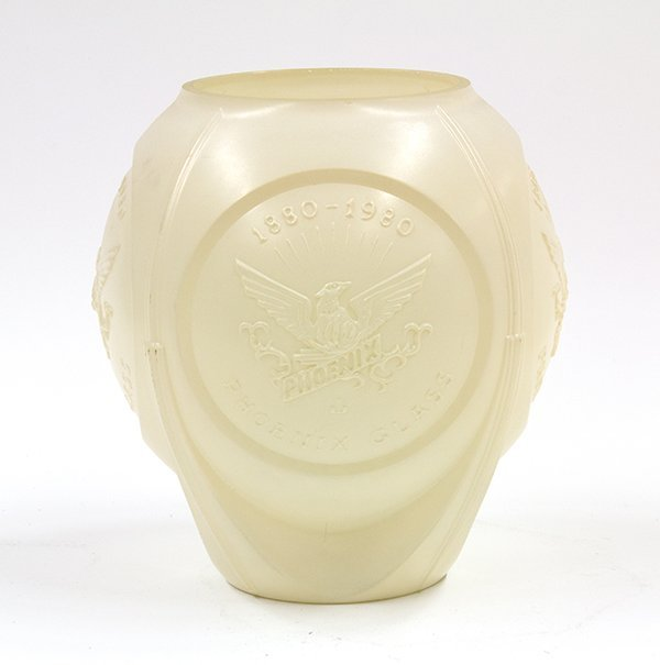 6011: Phoenix Art Glass