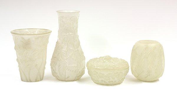 6012: Phoenix Art Glass