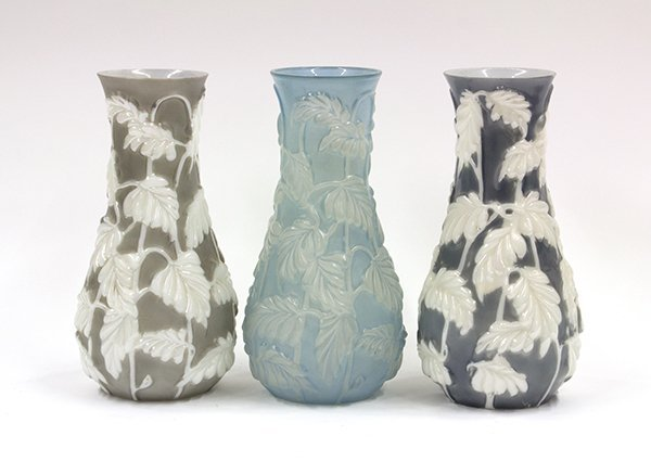 6014: Phoenix Art Glass