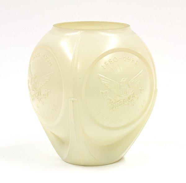 6015: Phoenix Art Glass