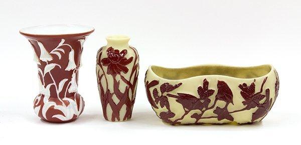 6016: Phoenix Art Glass