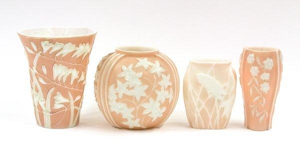 6017: Phoenix Art Glass