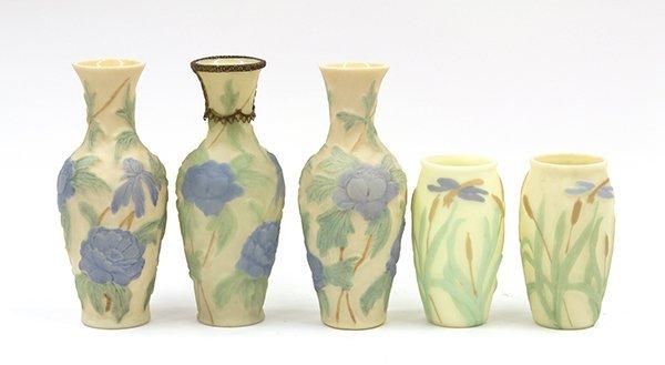 6019: Phoenix Art Glass