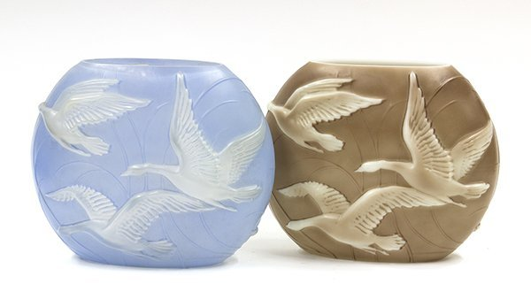 6022: Phoenix Art Glass