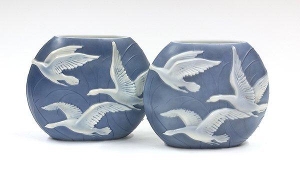6023: Phoenix Art Glass