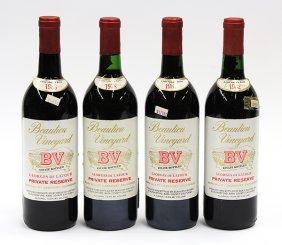 California Napa Valley Cabernet Sauvignon wine group