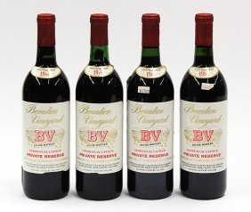 California Napa Valley wine