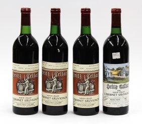 Heitz Martha's Vineyard Group