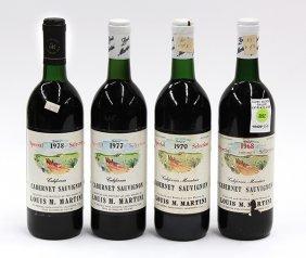 California Cabernet Sauvignon wine