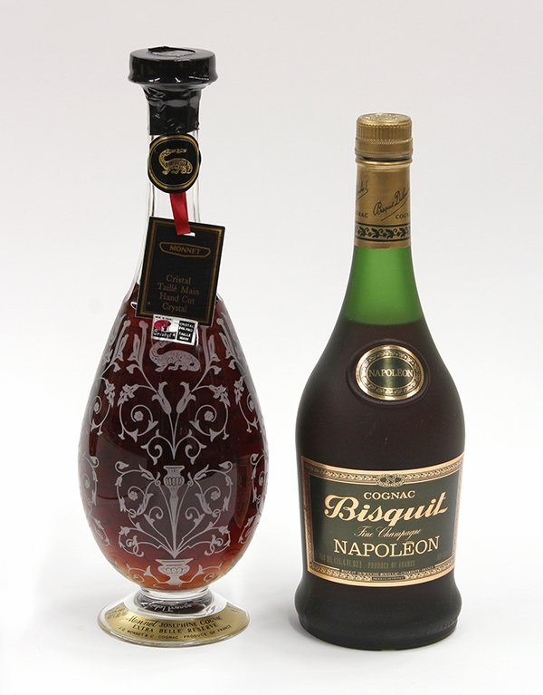 French Cognac group