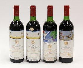 Pauillac, France wine group