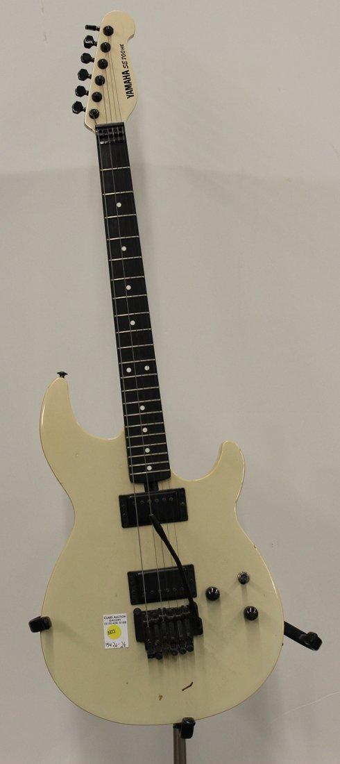 Yamaha SE700HE electric guitar