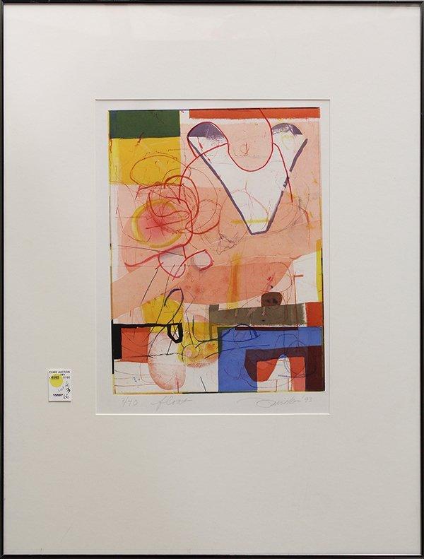 Prints, David Kelso, Childs, Robert Emory Johnson - 3