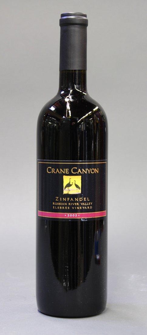 California wine group