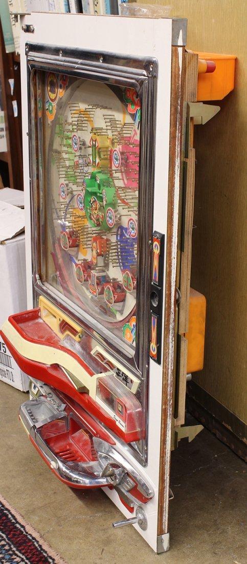 Sanyo Bussan pachinko machine - 2