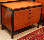 George Nelson for Herman Miller 0200 series low chest