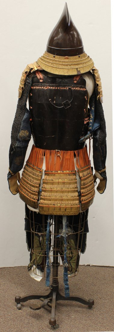 Japanese Suite of Armor - 3