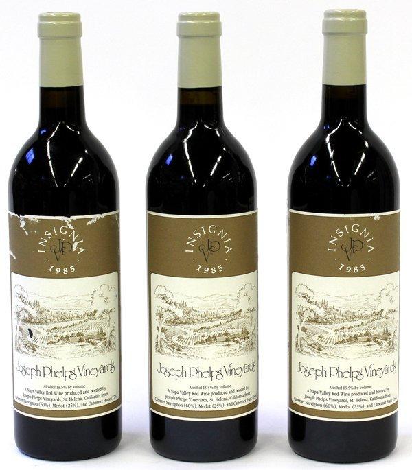 Joseph Phelps wine group