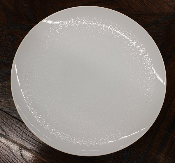 Rosenthal 'Continental Romance' pattern china - 4
