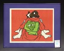 Japanese Woodblock Prints Clifton Karhu