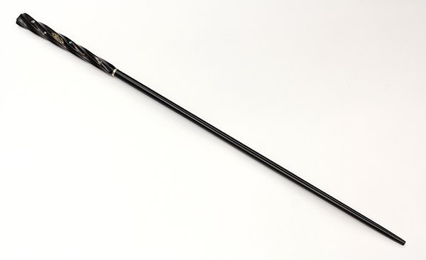 Tortoiseshell walking stick