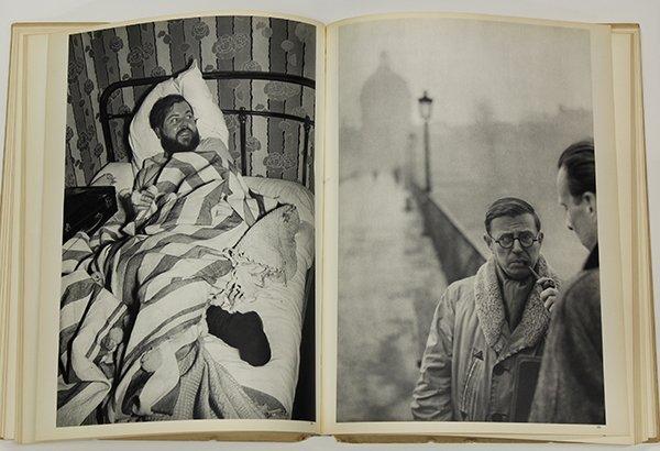 Book, Henri Cartier-Bresson, The Decisive Moment, 1952 - 5