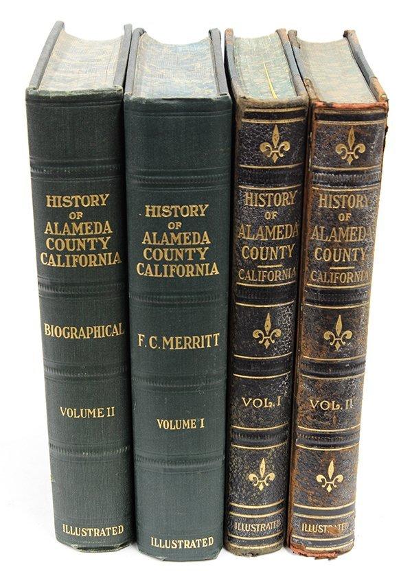 (lot of 4) Books