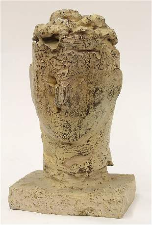 Sculpture by Alfonso Albacete