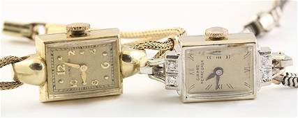 Collection of lady's Retro watches
