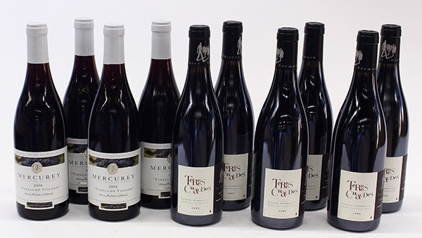 French wine group - 3