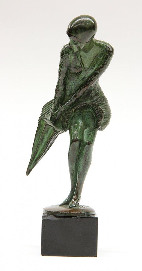 Sculpture, Claire Jeanne Roberte Colinet