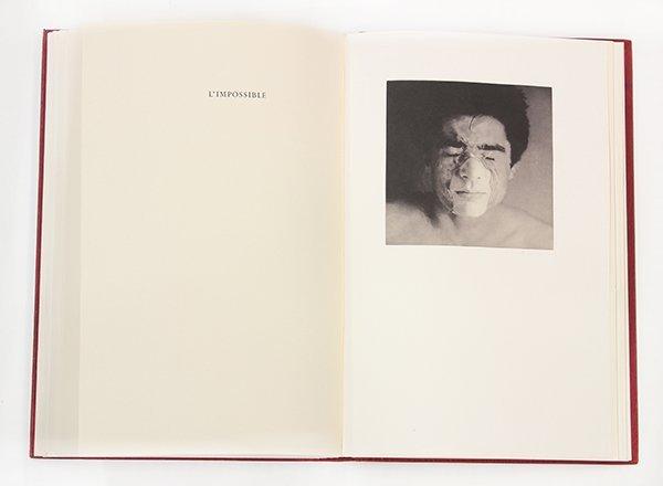 Book, Arthur Rimbaud, Photogravures, Robert