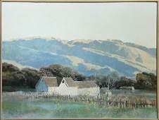 Painting, Martha Borge