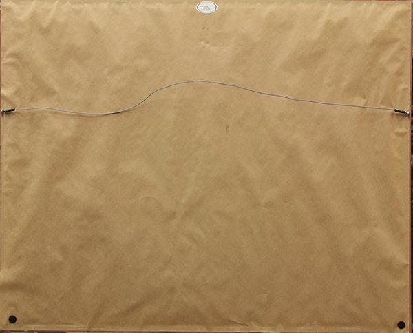 Print, Man Ray, Rope Dancer Accompanies Herself with - 4