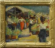 Painting, Italian School (late 19th/early 20th century)