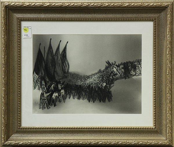Photolithograph, Mariana Yampolsky