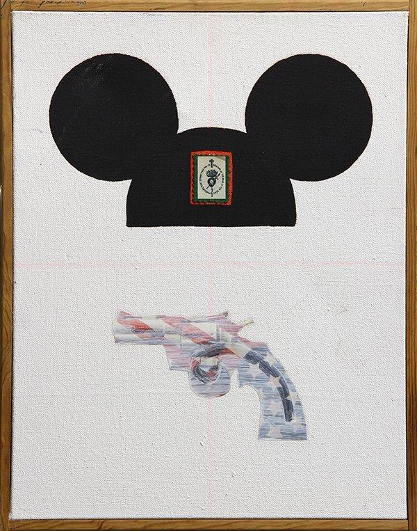 Paintings by Jose Ramon Lerma - 2