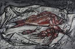 Painting, Richard Charles Gilkey