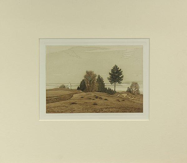 Prints, Rudolf Sieck and Albert Besnard