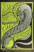 Bill GrahamFamily Dog Vintage Rock Posters BG61