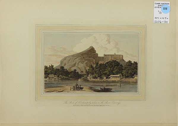 Prints, Thomas Daniell