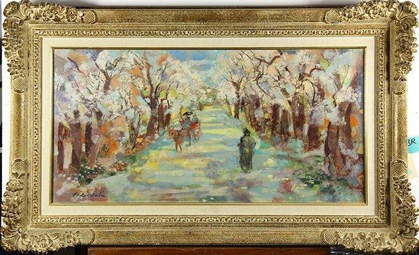 Painting, Emilio Grau Sala - 2