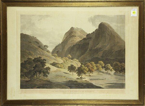 Print, Thomas Daniell