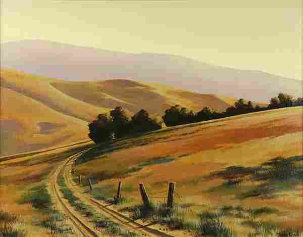 Painting, David Marty