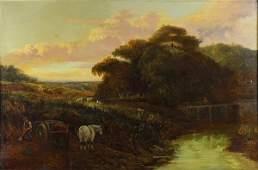 Painting, Archibald David Reid