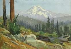 Painting, Deidrich Henry Gremke