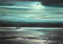Painting, Robert Watson