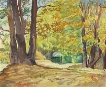 Painting, Henry Hengstler