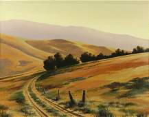 Painting David Marty